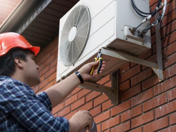 Cooling Contractors in Tulsa