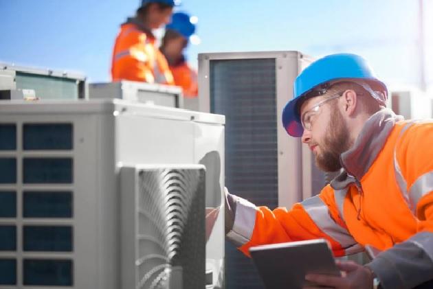 Cooling Contractors