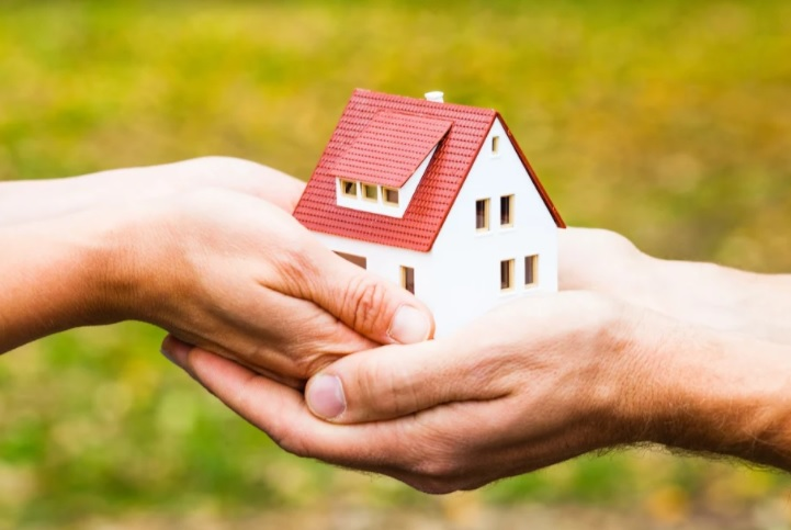 Home Buying Company