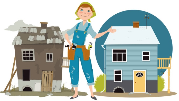 Consider flipping investment properties