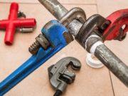 Plumbing Pipes Repurposed