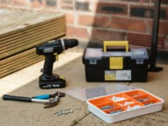 Combo Kit or Tool Set
