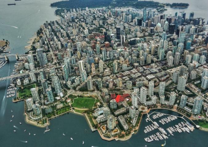 Homebuilders Association Vancouver
