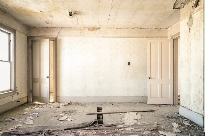 Major Remodeling Projects