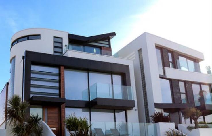 Property Price Shoot Sky High