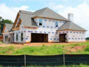 New-build boom