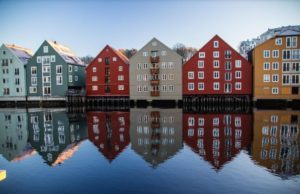 Norway for real estate investors