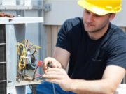 HVACR and Air Conditioning Repair Contractors