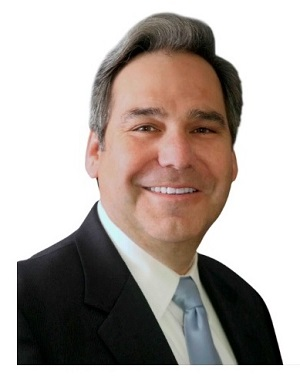 Mark Dilbeck
