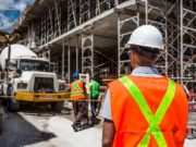 HSE performance in the construction industry