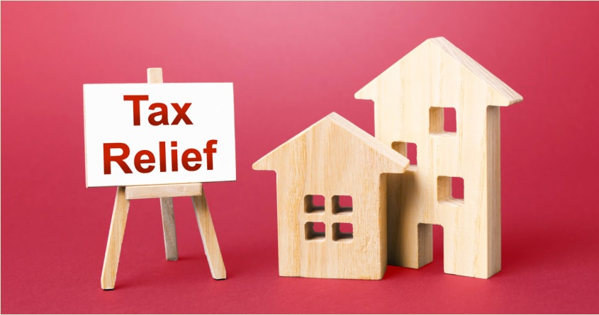 Civic Tax Relief