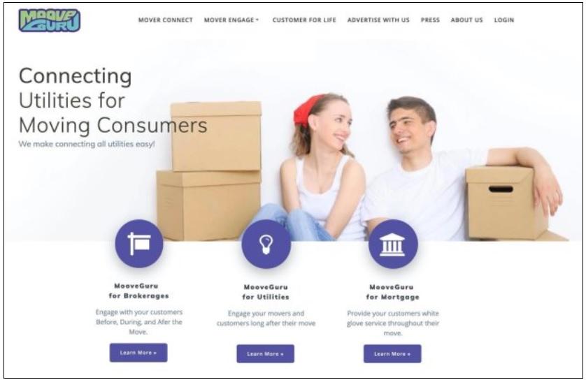 Homeownership Service by MooveGuru