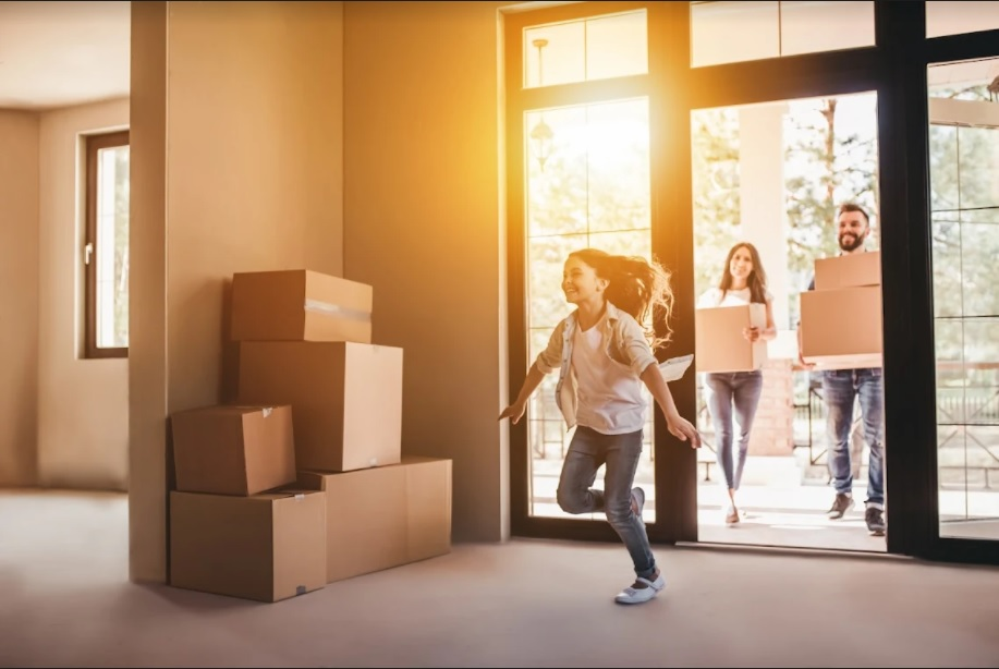 Safe And Hassle-free House Move