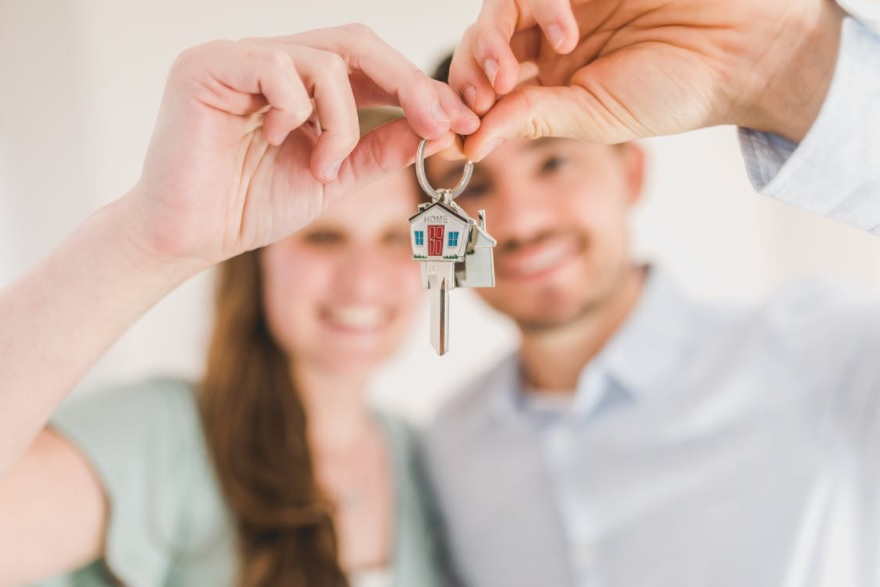 Young Home-Buyers