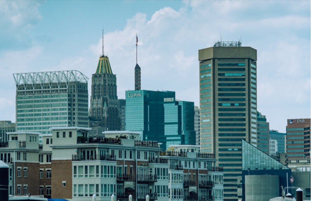 Baltimore's Real Estate Market
