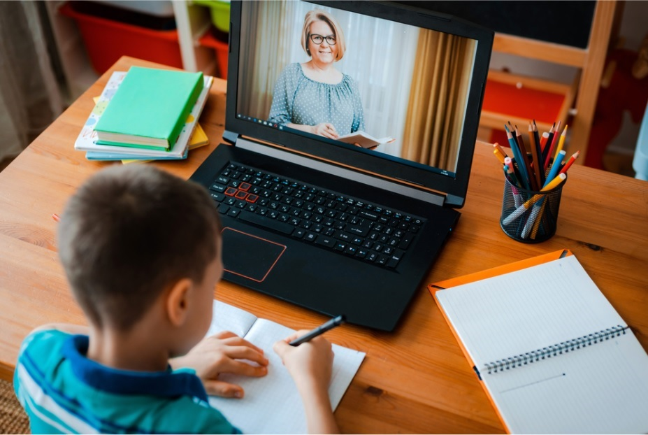 Best Home School Space for Productivity