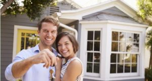 Buying a new house
